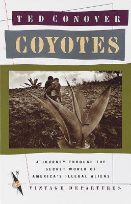 Coyotes By Conover, Ted